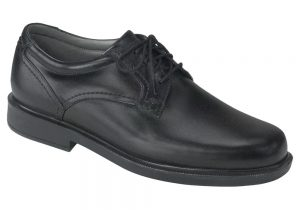 Ambassador Men's Black - SAS Shoes