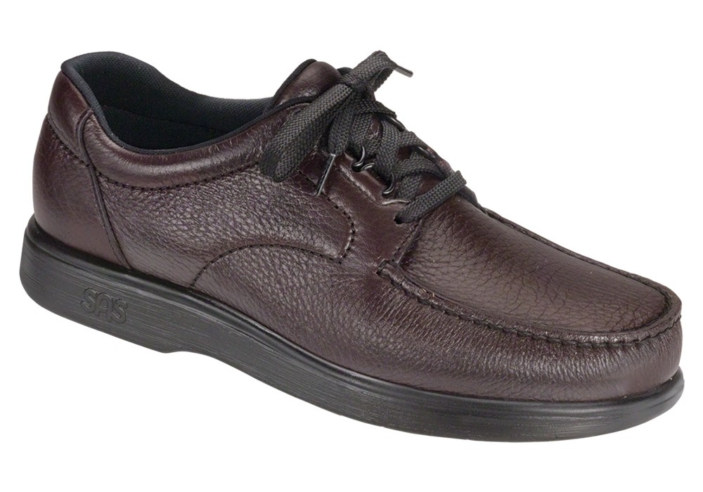 'BOUT TIME Men's Cordovan - SAS Shoes