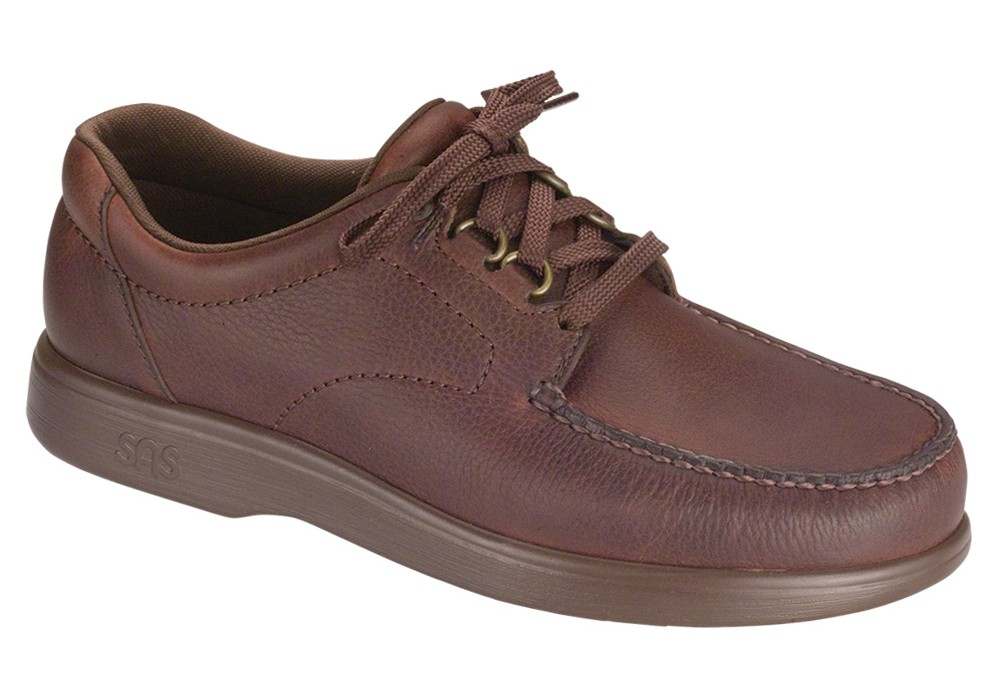'BOUT TIME Men's Mulch - SAS Shoes