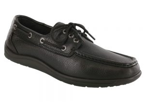 DESKCSIDER Men's Black - SAS Shoes