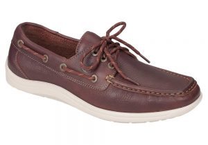 DECKSIDER Men's New Briar - SAS Shoes