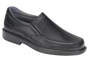 SAS Shoes Men's Diplomat Black