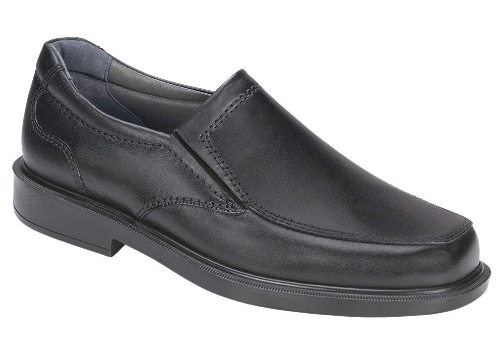 SAS Shoes Men's Diplomat Black