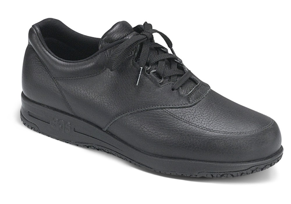 GUARDIAN Men's Black - SAS Shoes