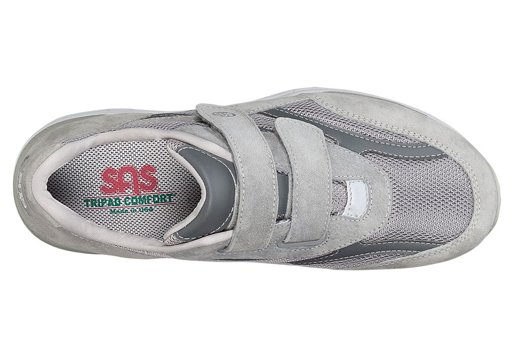 JV Men's Gray - SAS Shoes