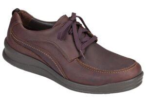 MOVE ON Brown - SAS Shoes