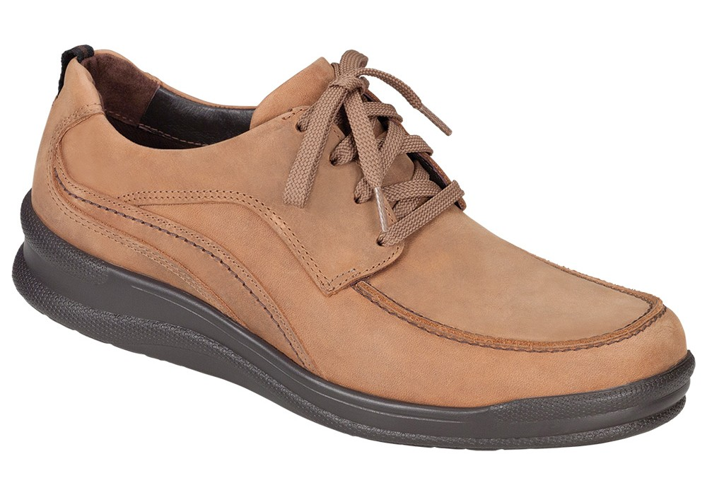 MOVE ON Men's Camel - SAS Shoes