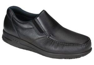 NAVIGATOR Men's Black - SAS Shoes