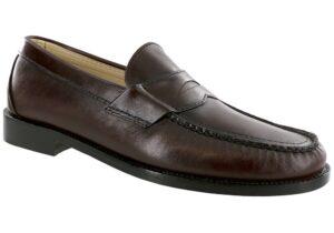 Men's Penny Cordovan - SAS Shoes