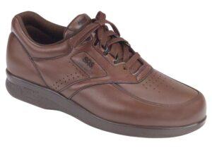 TIME OUT Men's Antique Walnut - SAS Shoes