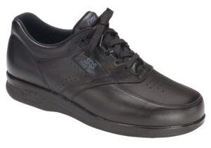 TIME OUT Men's Black - SAS Shoes