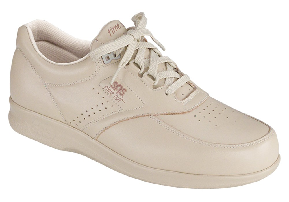 TIME OUT Men's Bone - SAS Shoes