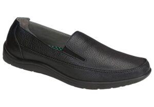 WEEKENDER Men's Black - SAS Shoes