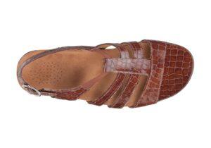 Allegro Cognac - SAS Women's Sandals