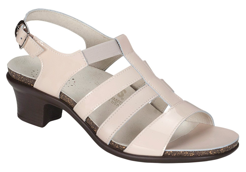 Allegro Cream - SAS Women's Sandals