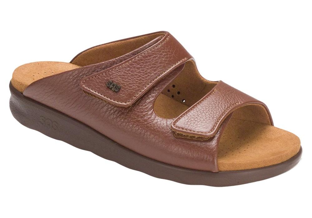 cozy womens amber sandal