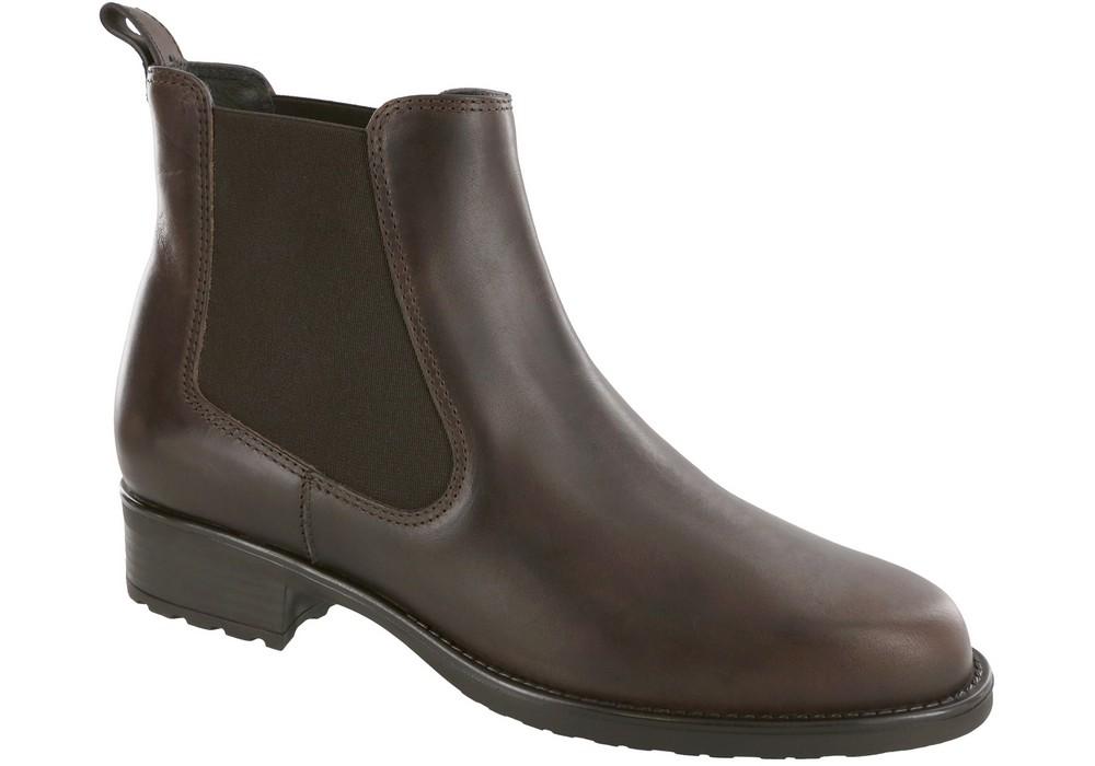 delaney womens boot saddle sas shoes