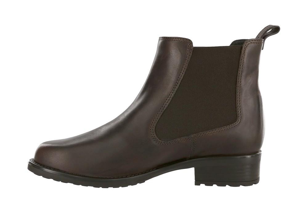 womens boot saddle sas shoes