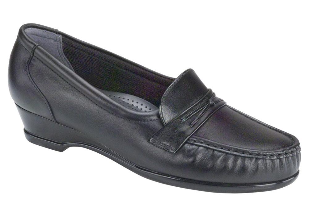easier womens slip on sas shoes