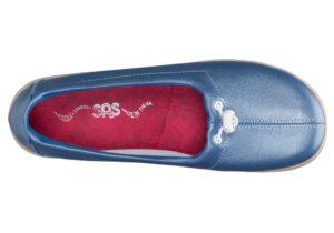 funk womens sky slip on casual sas shoes