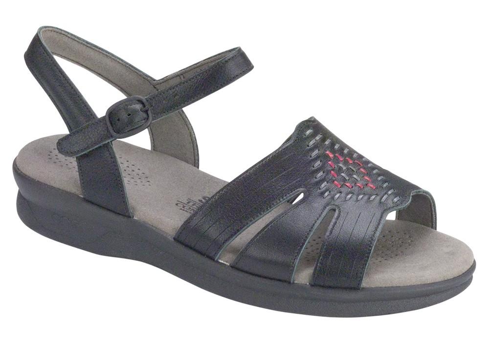 d5387e01e498 HUARACHE - Women s Black - Jons Shoes - SAS