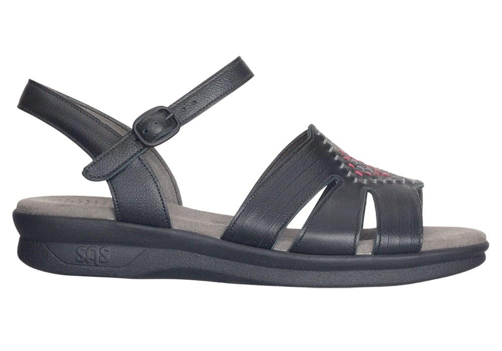 dde3b00db494 huarache sandal black womens sas shoes · huarache ...
