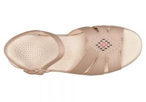 huarache sandal natural womens sas shoes