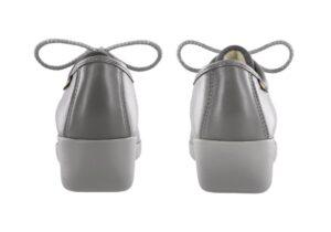 lattice black oxford sas shoes