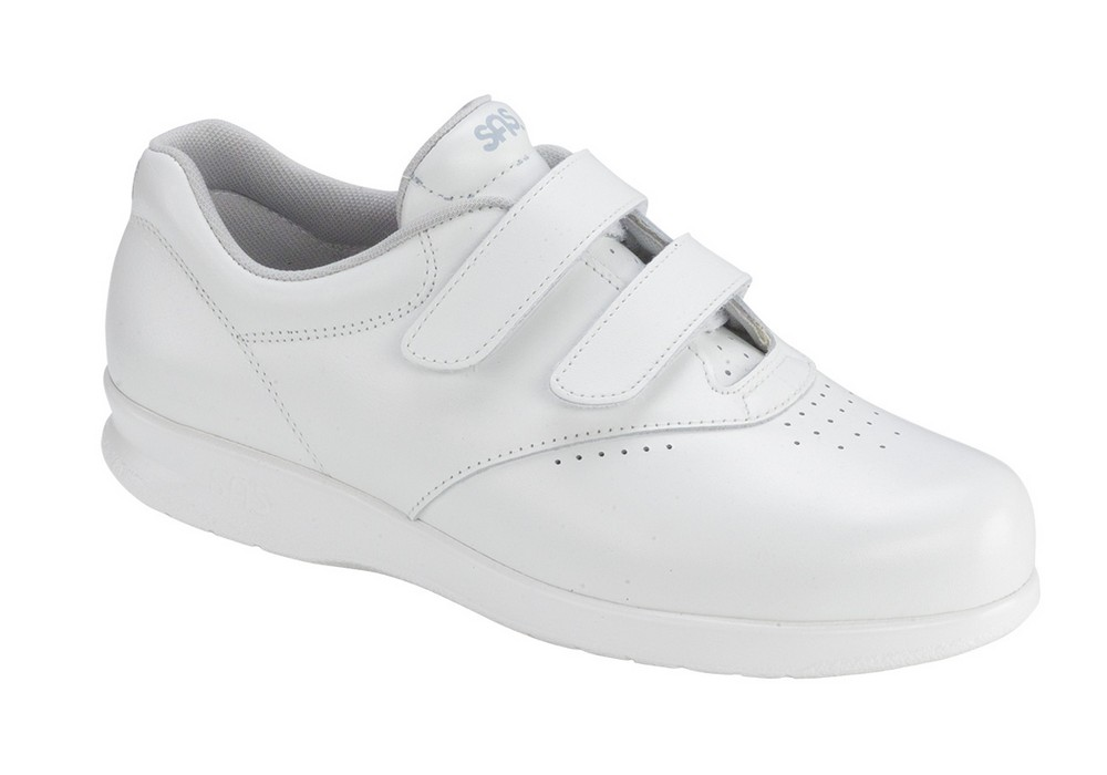 me too womens white fitness active tennis sas shoes