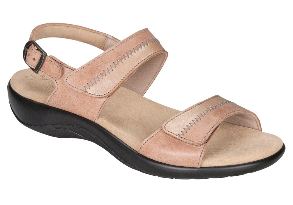 nudu dawn leather sandal sas shoes