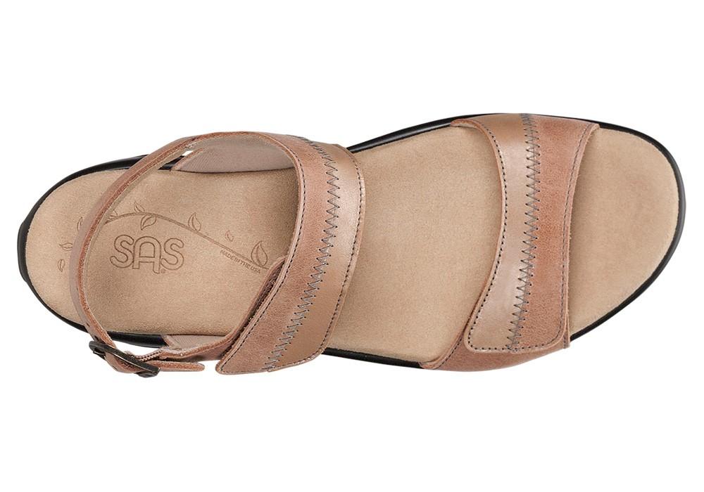 nudu dawn leather sandal sas shoes
