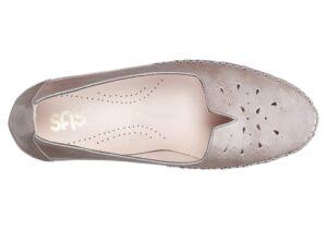 sonyo nimbus patent leather slip on sas shoes