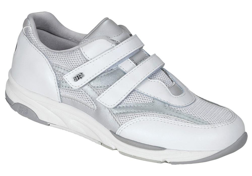 tmv silver active tennis sas shoes
