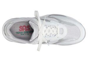 tour mesh silver tennis active sas shoes
