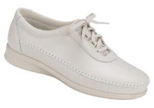traveler bone leather tennis active sas shoes