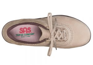 walk easy sage leather fitness active sas shoes